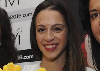 Carolina Rodríguez: