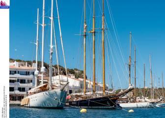 Mahón se vuelca en la gran cita del año en el Mediterráneo