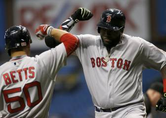 Red Sox, excelente roadtrip con amargo final