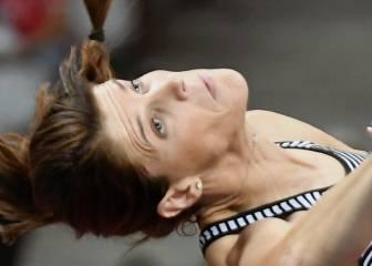 Beitia gana en París y es virtual vencedora de la Diamond