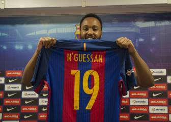N'Guessan:
