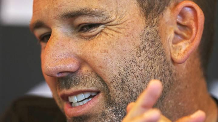 García y Cabrera-Bello acceden al equipo de la Ryder Cup