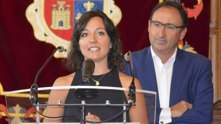 """Sara Bayón: """"La plata en Río ha puesto la guinda a estos 4 años"""""""