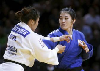 Mongolia regalará una vivienda a sus medallistas en Río