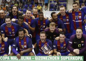 Con el derbi catalán en el Palau se inaugura la Liga 2016-17