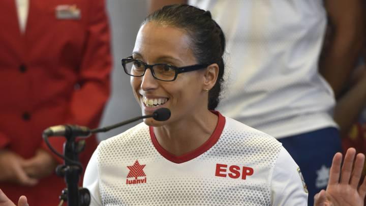 Opciones de medalla de España en los Juegos Paralímpicos
