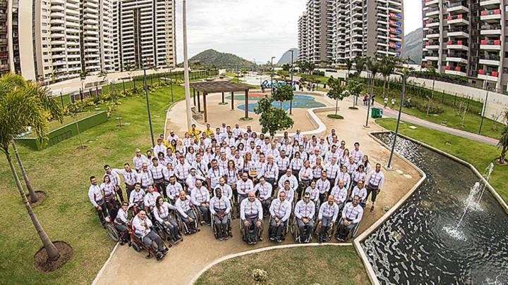 Perales y Casinos encabezan las opciones de medalla en Río