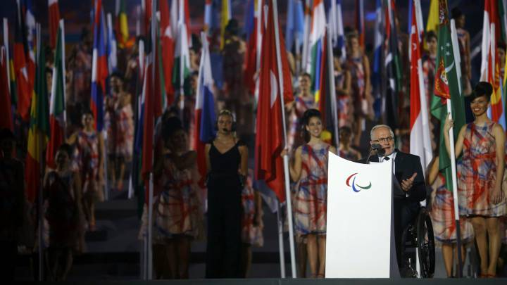 La ceremonia inaugural de Río acaba con una sonora bronca