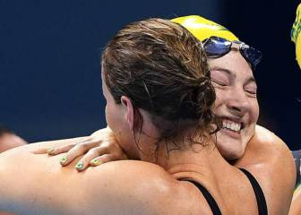 Australia insta a sus nadadores a ir al psicólogo tras los Juegos