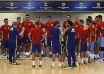 España, ante el gran reto de lograr la tercera estrella