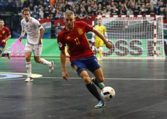 Mundial de fútbol sala: análisis, grupo, horas y cómo ver en TV