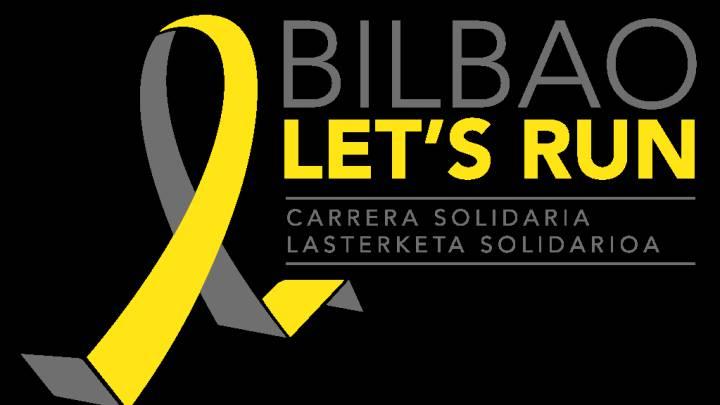 Carrera en Bilbao por personas con enfermedades graves