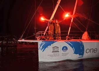 Vendée Globe: Un español al asalto del 'Dakar del mar'
