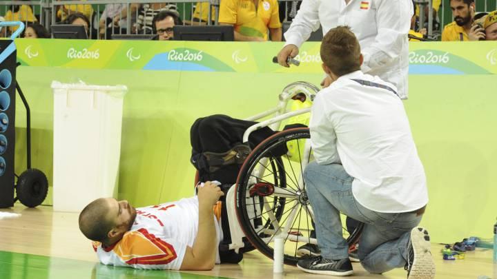 España a semifinales tras una épica remontada ante Alemania