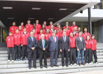 España elige el sábado a su primer presidente olímpico