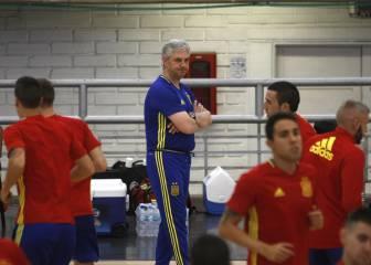 España, a por el pase ante Azerbaiyán y sus 6 brasileños