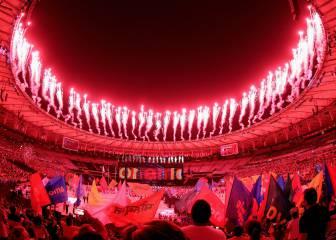 Río cierra los Paralímpicos más inciertos con la 'misión cumplida'