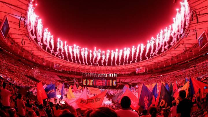 Río cierra los Paralímpicos más inciertos con la \'misión cumplida\'
