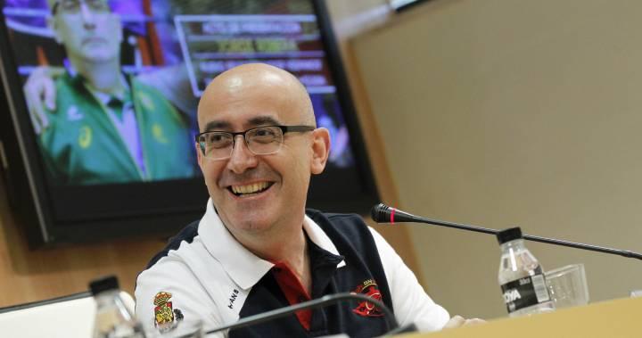 Jordi Ribera: \