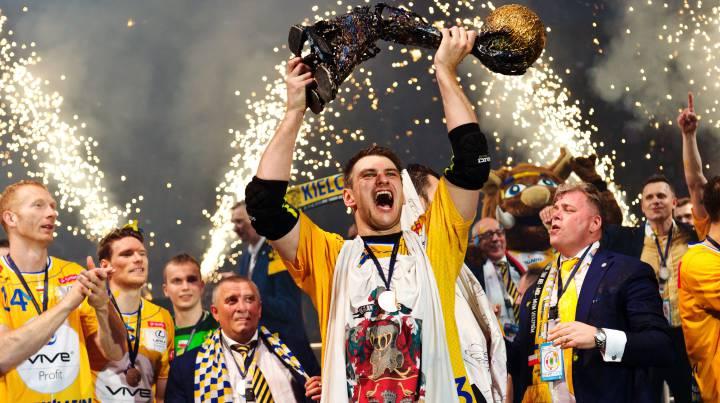 Dieciseis españoles buscan la Champions en clubes europeos