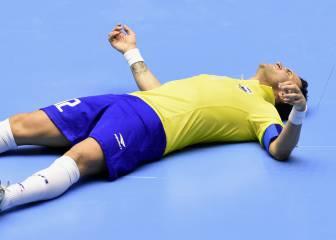 ¡Sorpresón histórico! Irán elimina a Brasil en penaltis