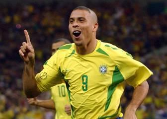Un 22 de septiembre nace una estrella del fútbol: Ronaldo