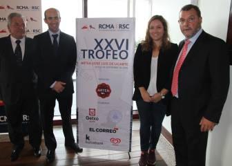 El Trofeo Artea-José Luis de Ugarte contará con 150 barcos