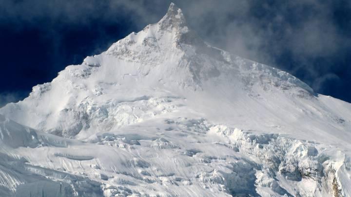 El fallecido en el Himalaya es el pamplonés Adolfo Ripa Arizala