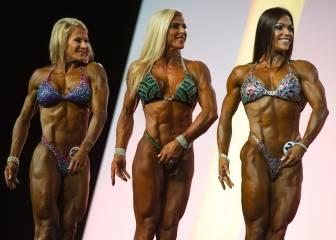 Arnold Classic Europe 2016 en imágenes