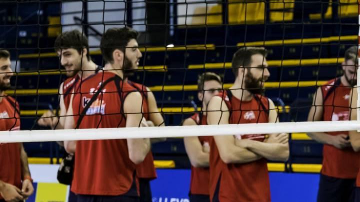 España gana a Suiza y prolonga el sueño de estar en el Europeo