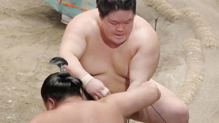 ¿Por qué Japón está recobrando el interés por el Sumo?