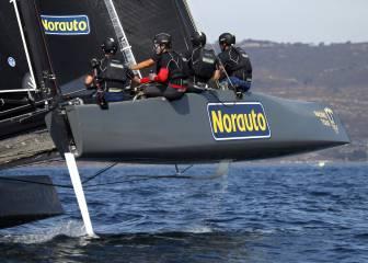 El 'Norauto' impone la supremacía francesa en Sotogrande