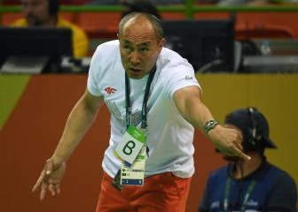 Los entrenadores señalan a Aginagalde como el mejor