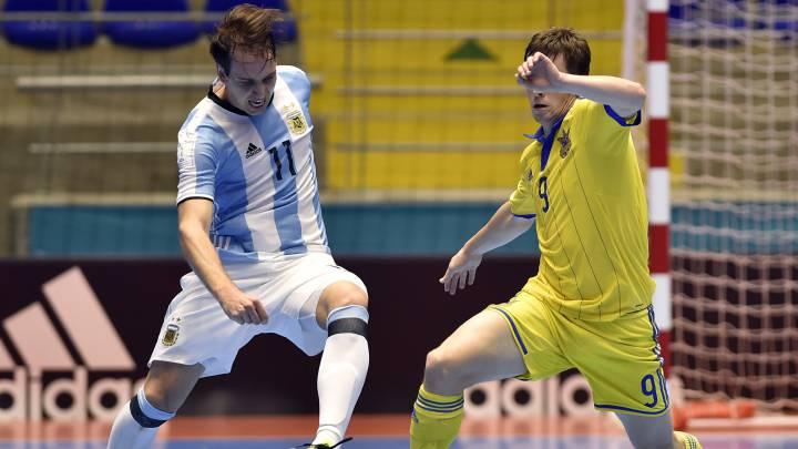 Alan Brandi, el español que todavía puede ganar el Mundial