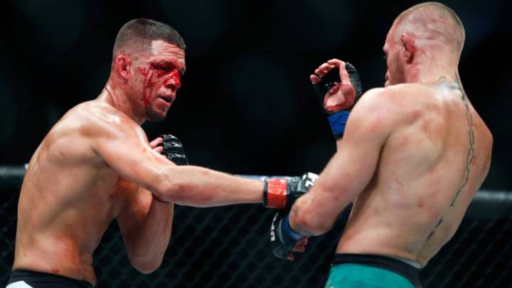 Nueva York tendrá UFC después de 20 años de prohibiciones