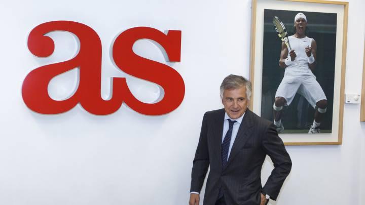 """Samaranch: """"La propuesta de Madrid 2020 influyó en el COI"""""""