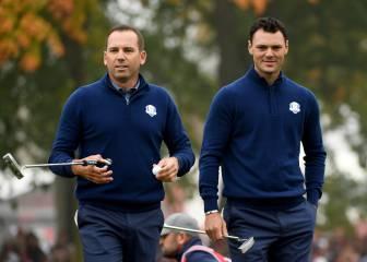 Cómo y dónde ver la Ryder Cup de golf: horarios y TV online