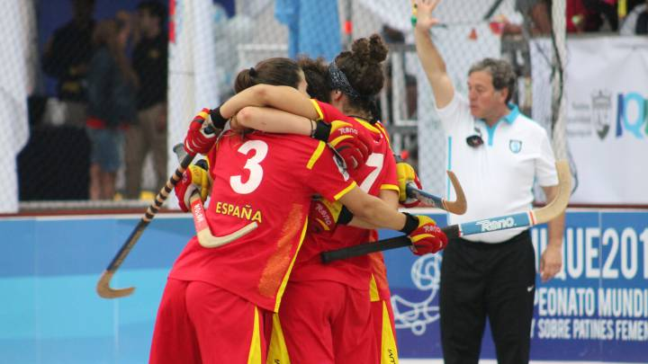 España vence a Italia y jugará contra Argentina en semifinales