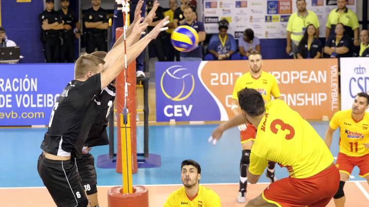 España se juega ante Grecia el último billete para el Europeo