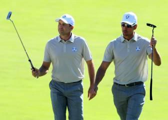 Ryder Cup 2016 de Golf en directo online - Jornada 3