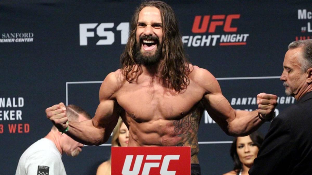 Muere peleador de la UFC, probablemente por sobredosis