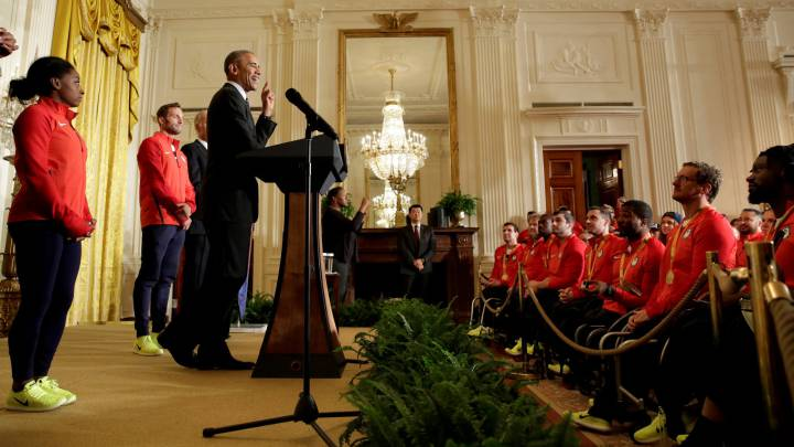 La crítica de Barack Obama al COI juega contra Los Ángeles