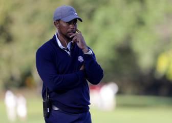 Oficial: Tiger Woods vuelve la próxima semana en el Safeway