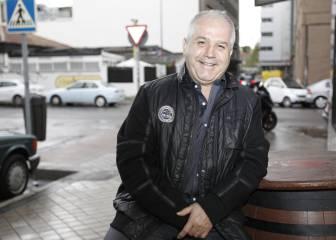 Antonio Moreno: