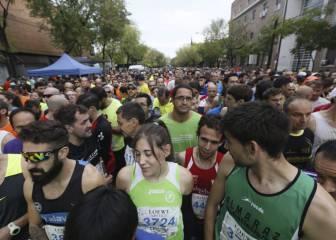 La Carrera de la Ciencia ICON reunirá a 5.000 corredores
