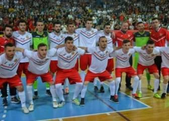 Feniks: un equipo de Kosovo, sorpresa de la UEFA Cup