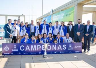 Maica García lleva al Sabadell a su octava Supercopa