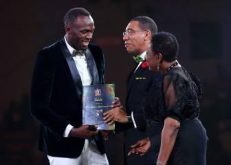 Usain Bolt anuncia su retirada del atletismo para el año 2018