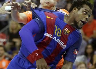 El Barcelona eleva su racha liguera a 99 victorias