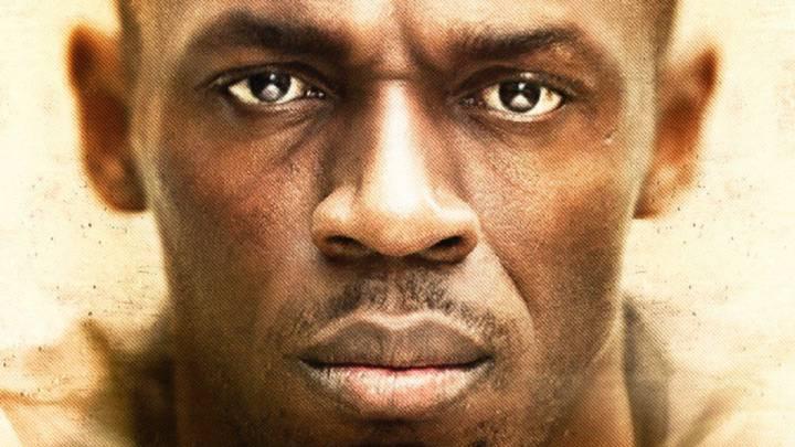 Usain Bolt presenta el avance del documental sobre su vida